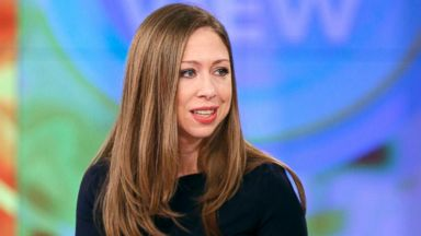 Hillary Clinton's loss was 'unexpected blessing' for the family, says daughter Chelsea Clinton