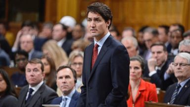Everything you need to know about Canadian Prime Minister Justin Trudeau