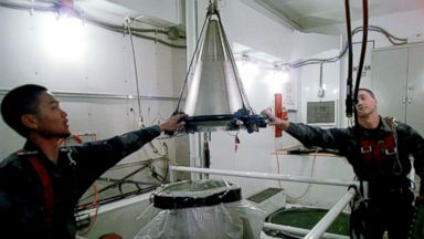 Pentagon begins Nuclear Posture Review