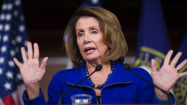 Nancy Pelosi Teenager Teen fatally sh...
