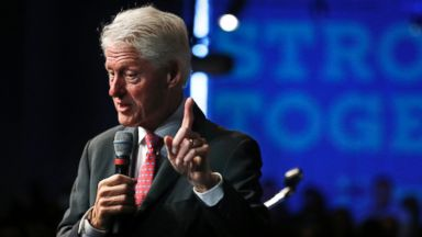 Bill Clinton says TV interview addressing Monica Lewinsky scandal wasn't his 'finest hour'