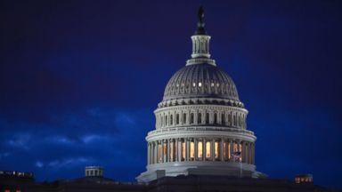 What's inside Congress' $1 trillion spending bill