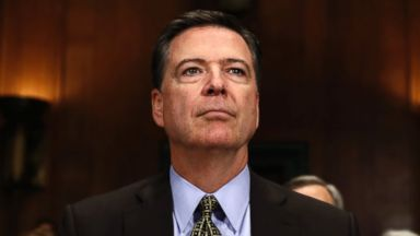 Justice Department IG investigating Comey memos after FBI referral