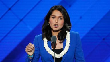 Rep. Tulsi Gabbard's past anti-LGBT efforts plague 2020 presidential campaign roll out