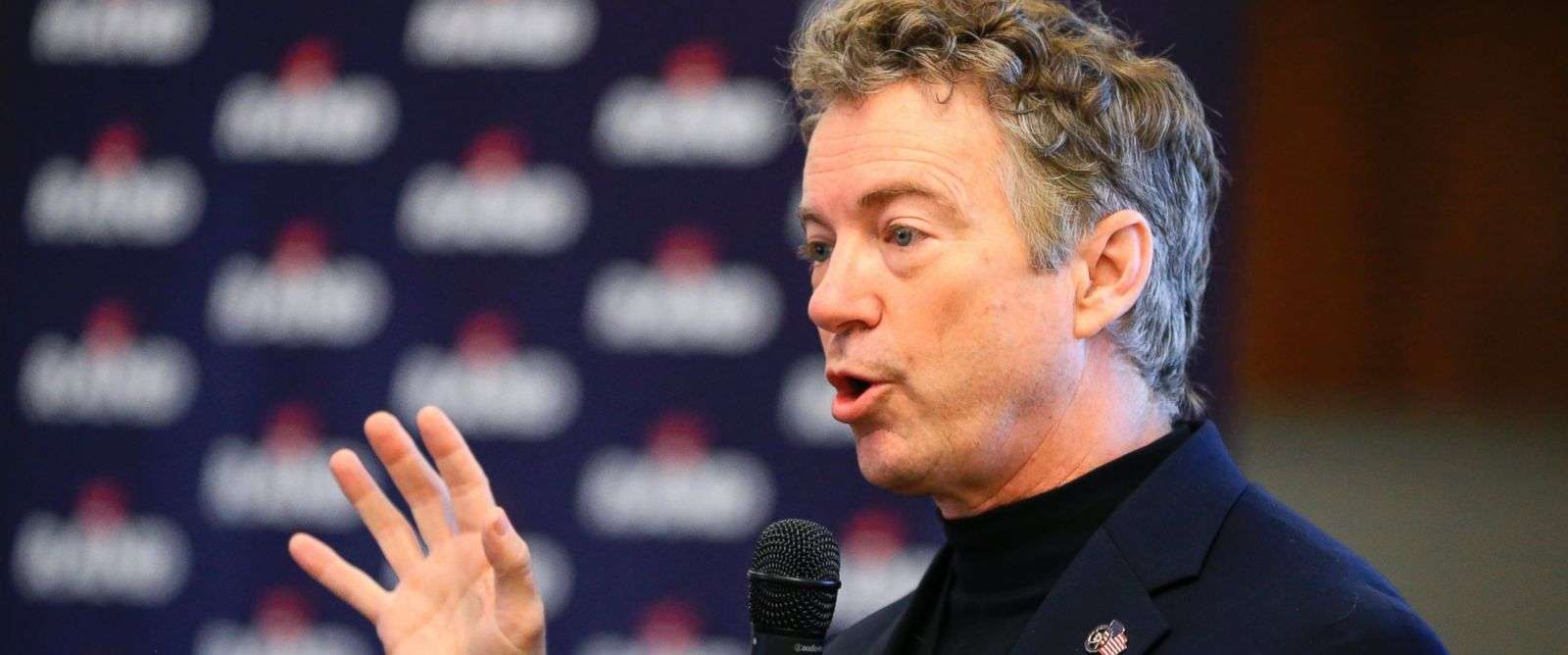 rand paul - photo #21
