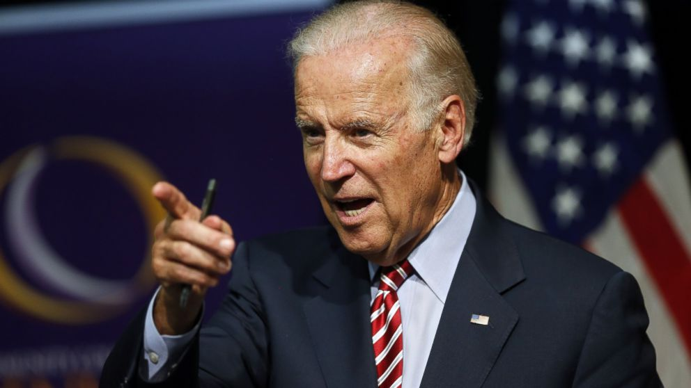 Joe Biden 'Not Saying No' to Potential Presidential Run ...
