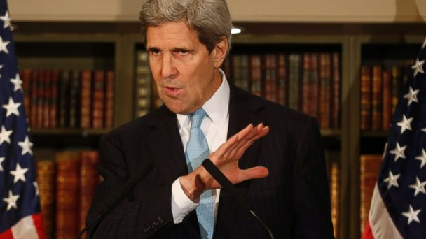 AP john kerry jef 140314 16x9 608 John Kerry to Russia: You Lost the Cold War, Get Over It