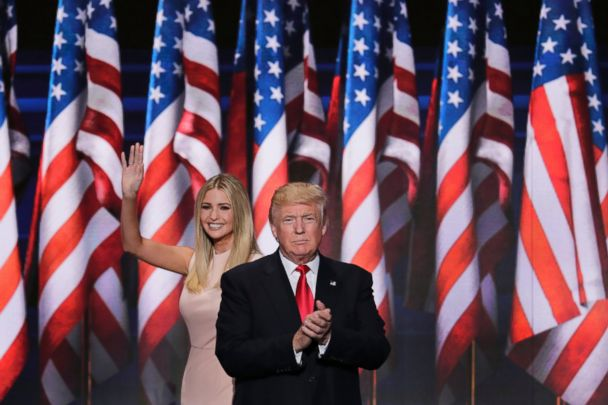 Republican National Convention 2016: Fact-Checking Donald Trump and