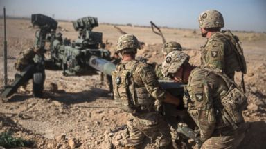 If goal in Afghanistan 'is stalemate, we have achieved it,' former US envoy says