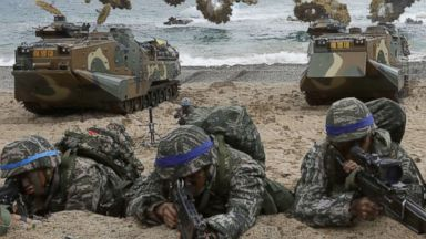 Canceled US 'war game' with South Korea would have cost $14 million