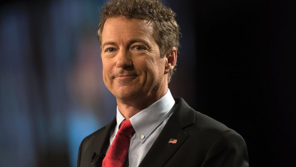 Rand Paul Gives Glimpse of Trouble Trump May Face With His ...