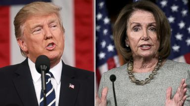 Pelosi cancels effort to continue Afghanistan trip after Trump revealing travel plans 'significantly increased danger,' official says