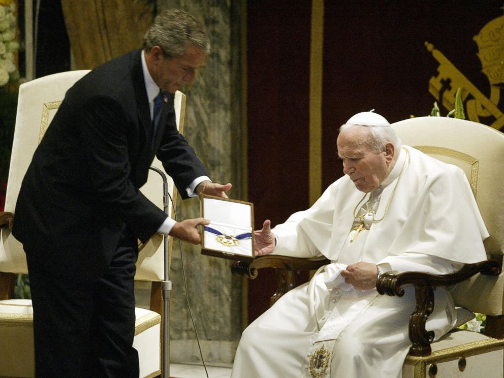 What To Expect When Pope Francis And President Obama Meet