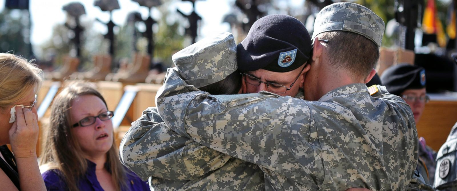 Tragedy at Fort Hood