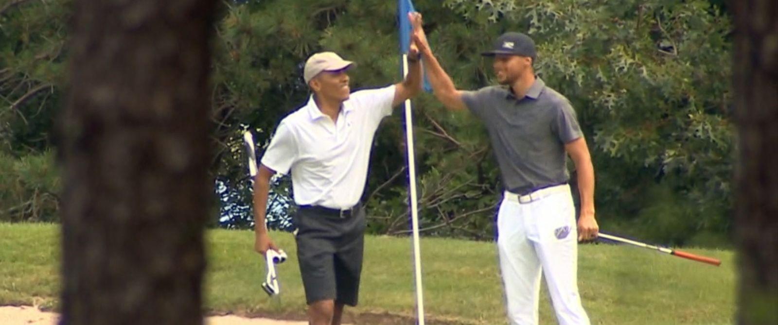 President Obama Unveils 'Encore' Summer Playlist - ABC News
