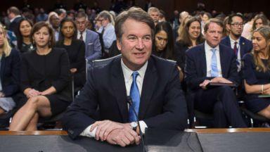 5 key takeaways from Brett Kavanaugh's Supreme Court confirmation hearing