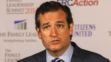 Ted Cruz Secures Trifecta of Key Iowa Endorsements