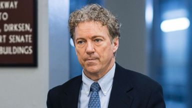 Neighbor charged with felony for assault on Sen. Rand Paul over lawn dispute