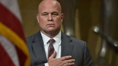 Acting Attorney General Matt Whitaker made nearly $1M working for controversial group, new records show