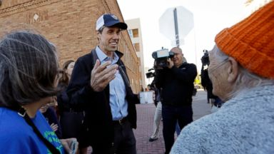 How long can O'Rourke wait as 2020 pace picks up around him?
