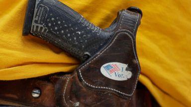 House Democrats examine ways to reduce gun violence