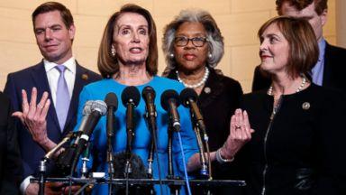 Pelosi taps Florida Democrat to lead climate change panel