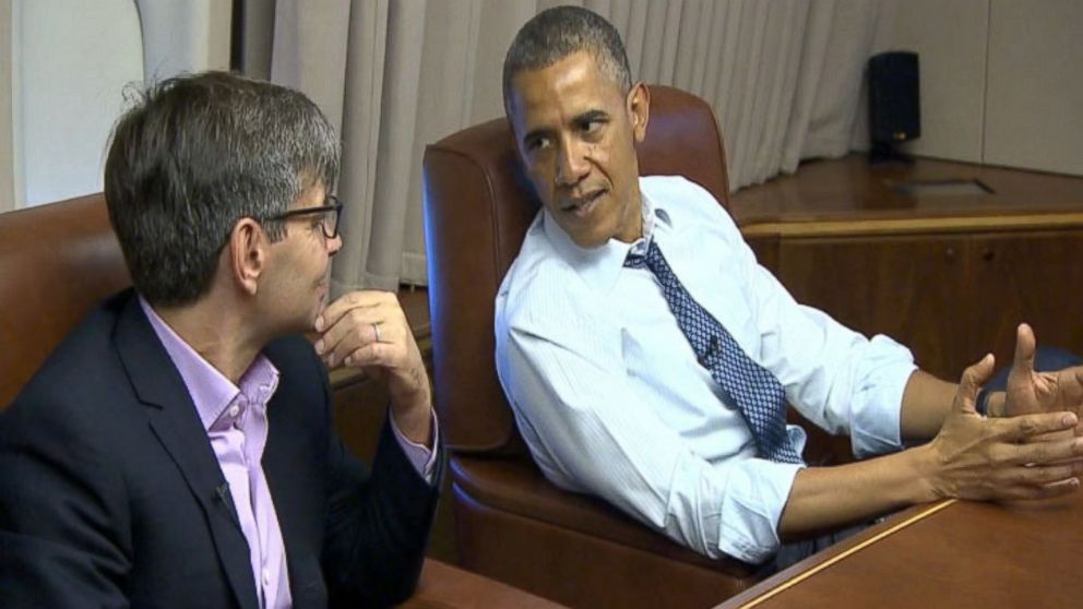 Obama Warns Central Americans Do Not Send Your Children