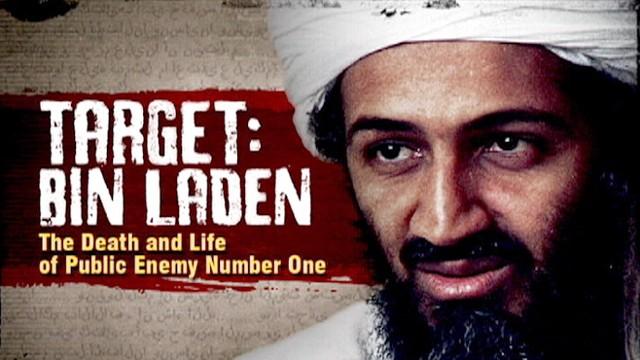 Osama Bin Laden eBook: TARGET: Bin Laden Exclusive Video ...