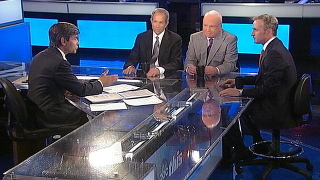 'This Week' Transcript: Mayor Thomas Menino - ABC News Brad Garrett Fbi