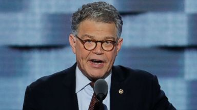 Franken to make announcement Thursday as chorus grows for his resignation
