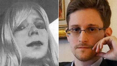 Why Chelsea Manning's Commutation Likely Won't Mean Leniency for Edward Snowden
