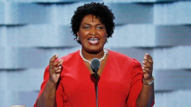 Georgia Democrat could become America's 1st African-American female governor
