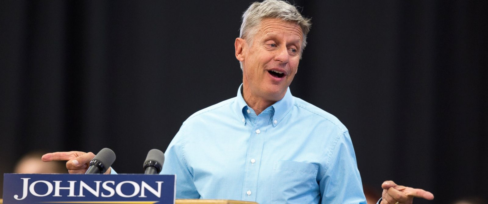 Major Virginia Newspaper Endorses Gary Johnson for ...