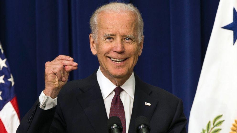Joe Biden Is Back to Cracking Jokes Again - ABC News