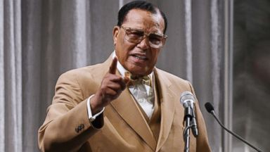 Republican Jewish Coalition calls for resignation of 7 Democrats over 'ties' to Farrakhan