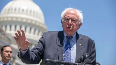 Sen. Bernie Sanders, potential 2020 candidate, to introduce bills on prescription drug costs