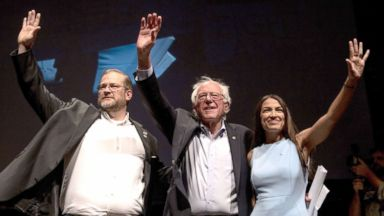 Democratic Socialist surge sparks dissent on left over electoral strategy