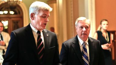 What's different about the revised Graham-Cassidy bill