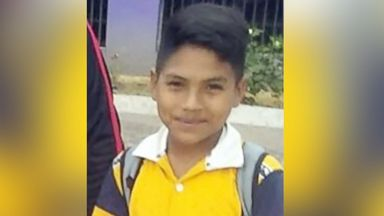 12-year-old sent to migrant shelter 900 miles from family: 'He didn't know what was happening'
