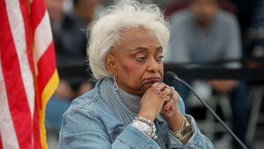After messy Florida recount, Broward election official Brenda Snipes resigns