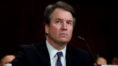 Feds charge NY man with threatening two US senators for supporting Kavanaugh