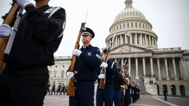 Congress to push back government shutdown after Bush's death