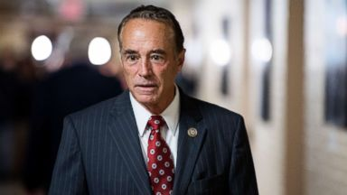 Indicted Republican Rep. Chris Collins changes course, suspends re-election campaign