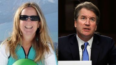 Tentative deal for Kavanaugh accuser to testify on Thursday