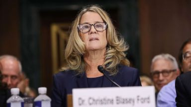 Kavanaugh accuser Dr. Christine Blasey Ford speaks out as GoFundMe raises nearly $650K