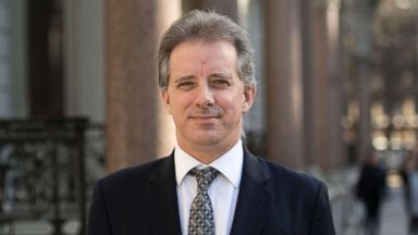 Judge throws out defamation lawsuit against Christopher Steele over dossier