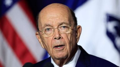 Federal judge orders Commerce Secretary Wilbur Ross to give deposition in 2020 census case