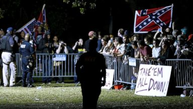 US in 'dark moment' with a lot of 'angst in the country,' says New Orleans mayor who removed Confederate monuments