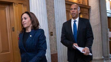 Senate passes bill amid reinvigorated effort to make lynching a federal hate crime