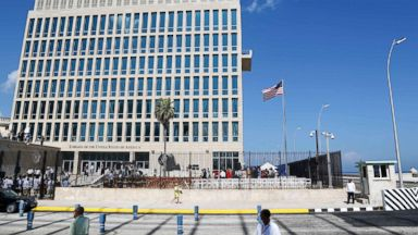 New 'medically confirmed' case of US employee in Cuba hit in mystery health incidents